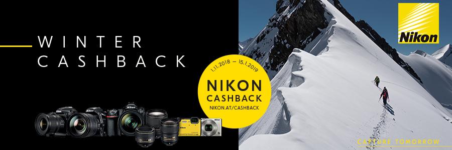 Nikon D-SLR Cameras