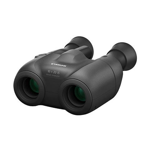 Canon 10x20 IS Image-Stabilized Binoculars - FREE UK DELIVERY