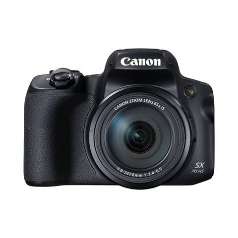 Canon PowerShot SX70 HS Digital Camera - FREE UK DELIVERY