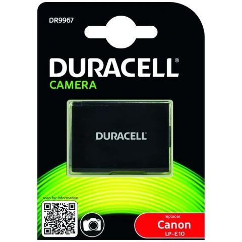 Duracell LP-E10 Battery