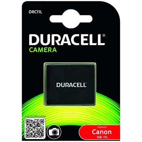 Duracell NB-11L Battery