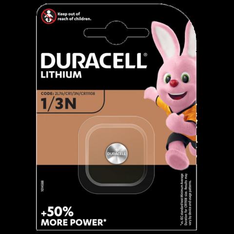 Duracell CR1/3N Lithium Battery