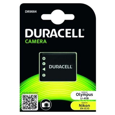 Duracell Nikon EN-EL10 Battery
