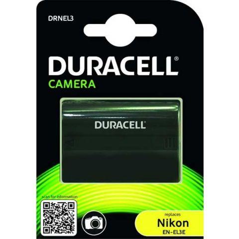 Duracell Nikon EN-EL3E Battery