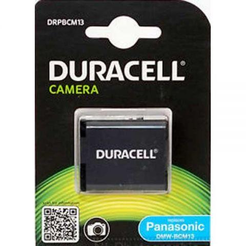 Duracell Panasonic DMW-BCM13 Battery