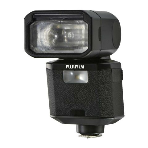 Fujifilm EF-X500 Flashgun - FREE UK DELIVERY