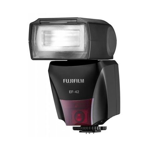 Fujifilm EF-42 Flashgun - FREE UK DELIVERY