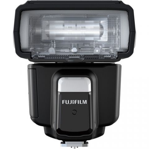 Fujifilm EF-60 Flashgun - FREE UK DELIVERY