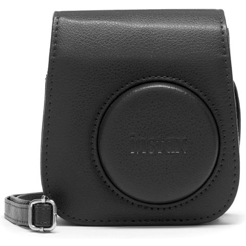 FUJIFILM Instax Mini 11 Case (Charcoal Gray)