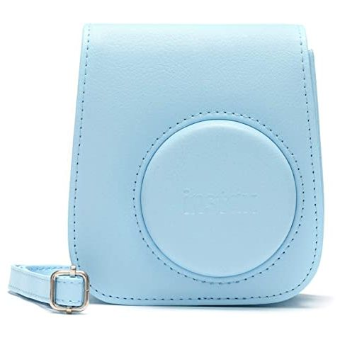 FUJIFILM Instax Mini 11 Case (Sky Blue)