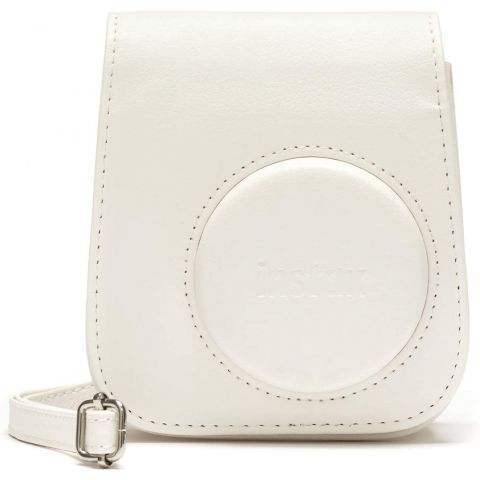 FUJIFILM Instax Mini 11 Case (Ice White)
