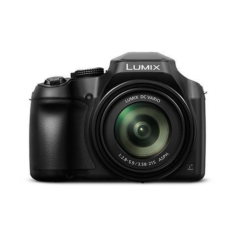 Panasonic Lumix FZ82 Digital Camera - FREE UK DELIVERY