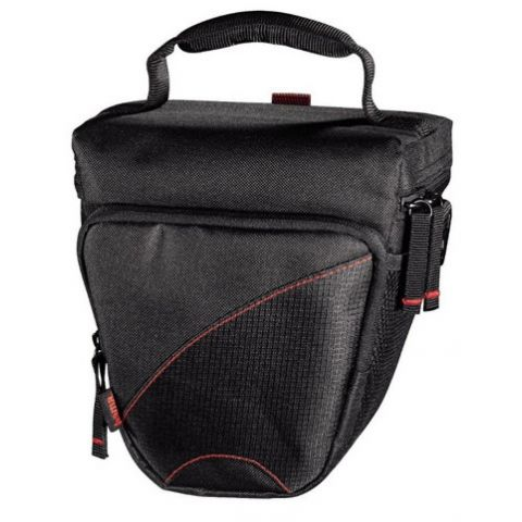 Hama Astana Camera Bag, 110 Colt, black