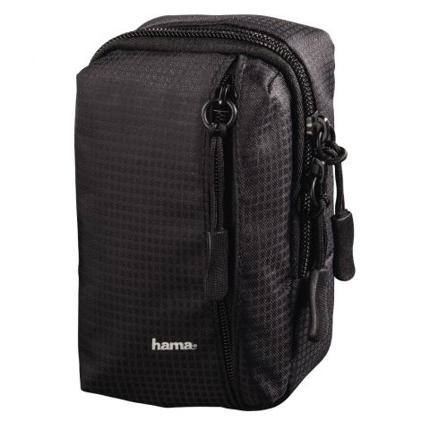 Hama Fancy Sporty Camera Bag, 80M, black