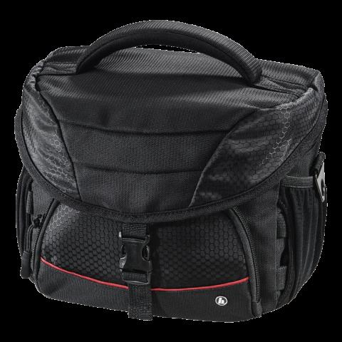 Hama Pittsburgh Camera Bag, 130, black