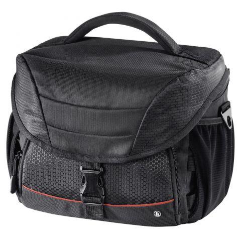 """Hama """"Pittsburgh"""" Camera Bag, 150, black"""