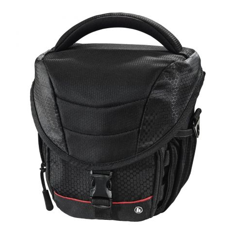 Hama Pittsburgh Camera Bag, 110 Colt, black