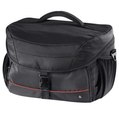 Hama Pittsburgh Camera Bag, 170, black