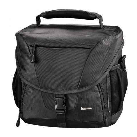 Hama Rexton Camera Bag, 110, black