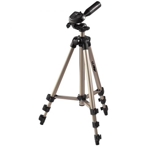Hama Star 5 Tripod Inc Case