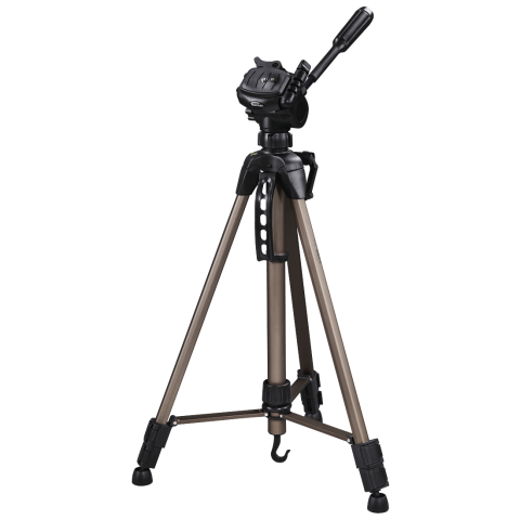 Hama Star 61 Tripod Inc Case