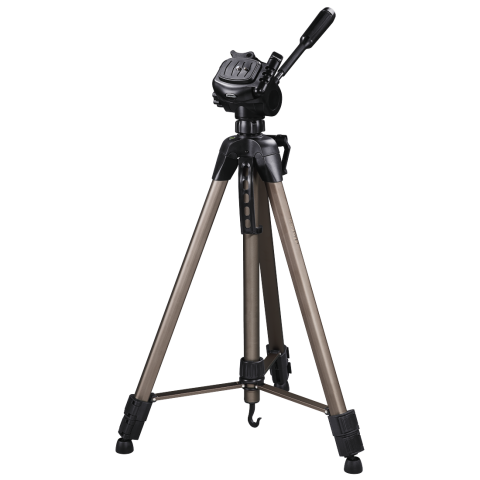 Hama Star 64 Tripod Inc Case
