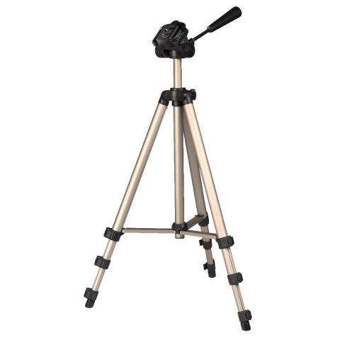Hama Star 75 Tripod Inc Case