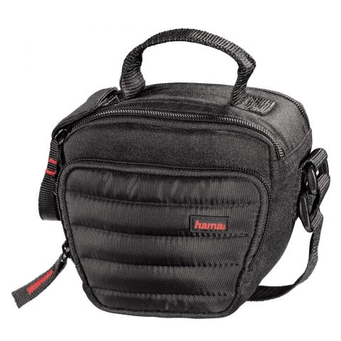 "Hama ""Syscase"" Camera Bag, 90 Colt, black"