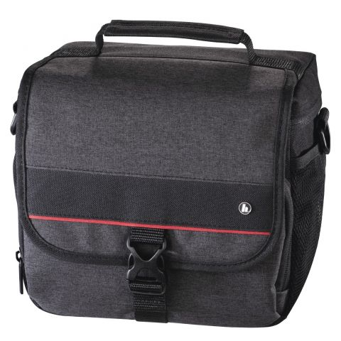 Hama Valletta Camera Bag, 130, black