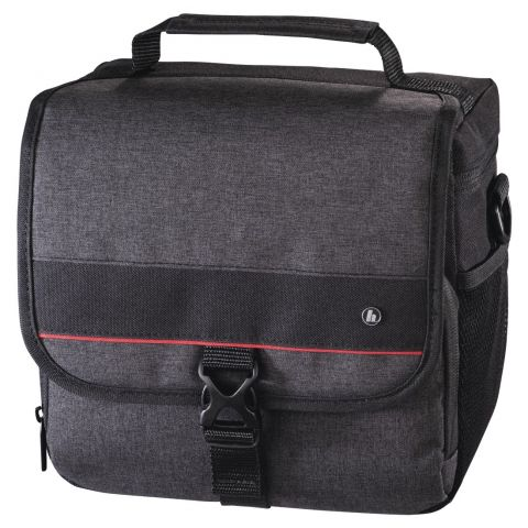 Hama Valleta 140 Camera Bag Black