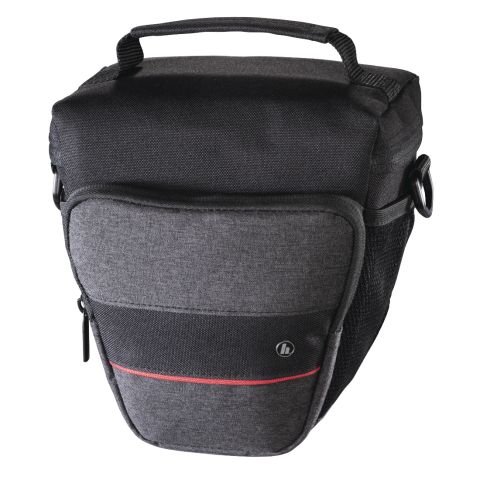 """Hama """"Valletta"""" Camera Bag, 110 Colt, black"""