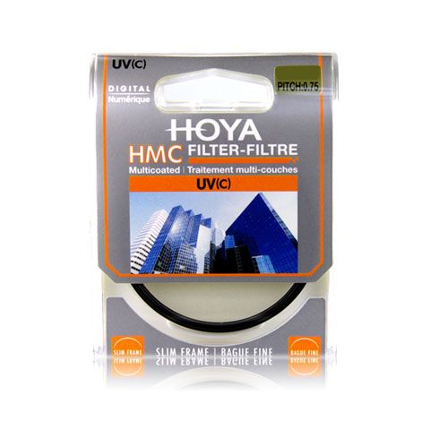 Hoya 55mm HMC UV(C) Filter