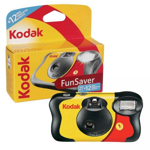 Kodak Fun Saver
