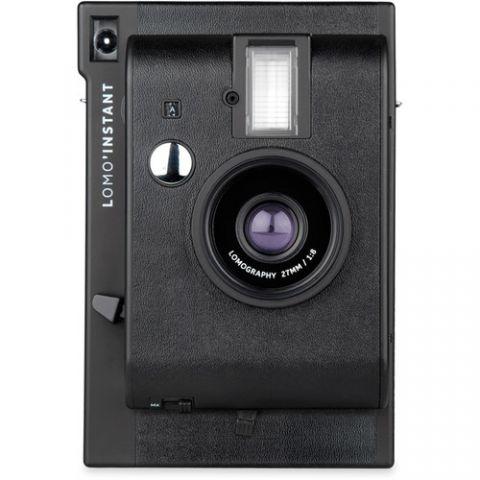 Lomography Lomo'Instant Instant Film Camera Inc FREE 48mm Lens