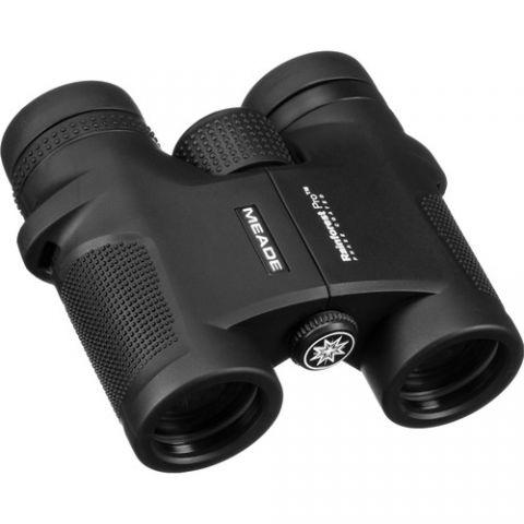 Meade 8x32 Rainforest Pro Waterproof Binoculars - FREE UK DELIVERY