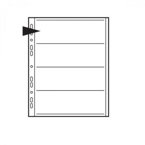 Kenro Negative File Page 120 Paper (x25)
