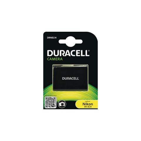 Duracell Nikon EN-EL14 Battery