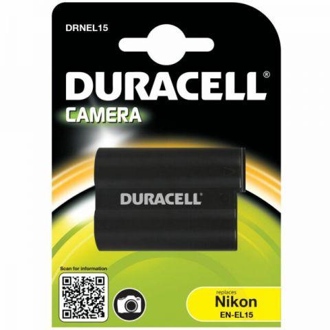Duracell Nikon EN-EL15 Battery