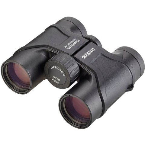 Opticron 10x32 Traveller BGA Mg Binoculars (Black) - FREE UK DELIVERY