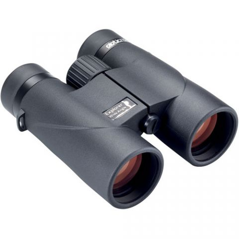 Opticron 10x42 Explorer WA ED-R Binoculars - FREE UK DELIVERY