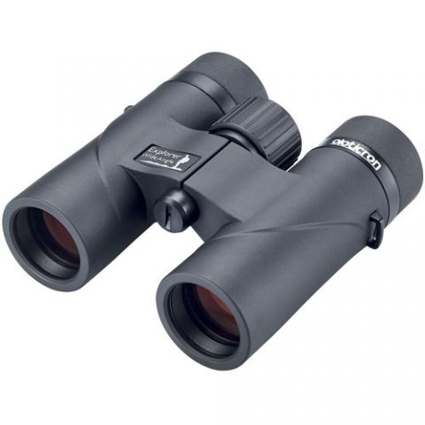 Opticron 8x32 Explorer WA ED-R Binoculars - FREE UK DELIVERY