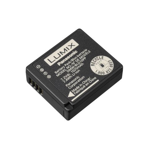 Panasonic DMW-BLG10E battery
