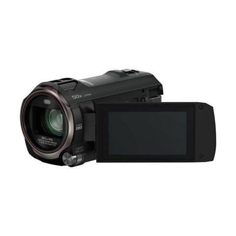 Panasonic HC-V770 HD Camcorder - FREE UK DELIVERY