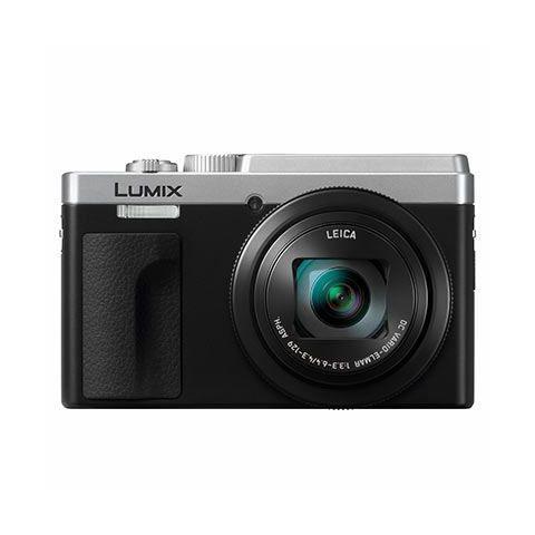 Panasonic Lumix TZ95 Digital Camera - Silver - FREE UK DELIVERY