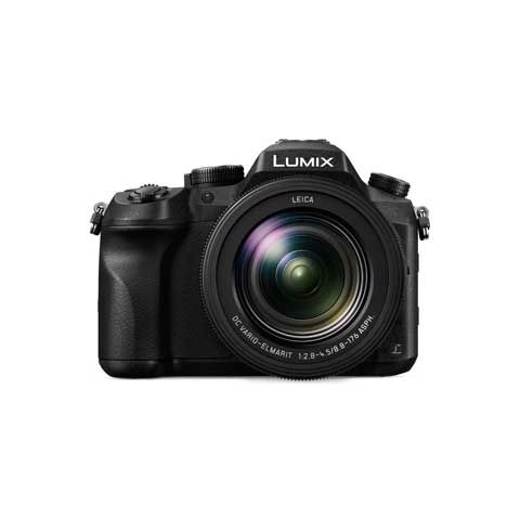 Panasonic Lumix DMC-FZ2000 Digital Camera - FREE UK DELIVERY