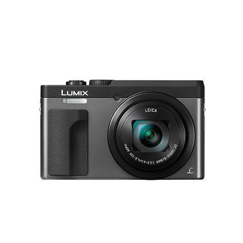 Panasonic Lumix TZ90 Digital Camera - Silver - FREE UK DELIVERY