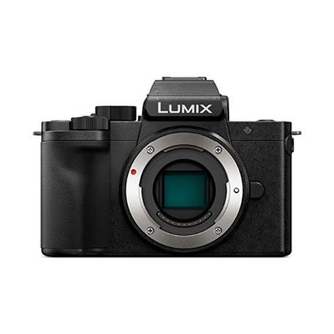 Panasonic Lumix DC-G100 Body Only - FREE UK DELIVERY
