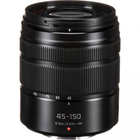 Panasonic Lumix G Vario 45-150mm f/4-5.6 ASPH. MEGA O.I.S. Lens - FREE UK DELIVERY