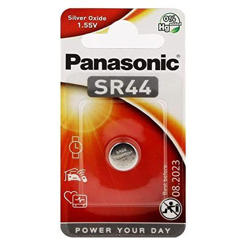 Panasonic SR-44 Battery (4 Pack)
