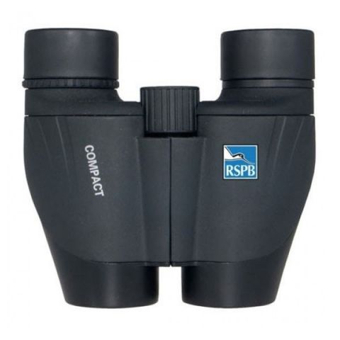 RSPB 10x25 Compact Binoculars